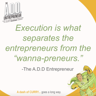 Entreprenuers vs. Wannaprenuers